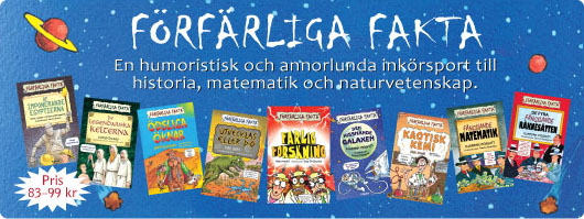 Frfrliga Fakta
